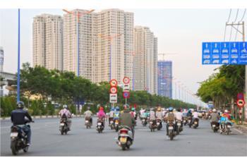Những nghịch lý trong đầu tư căn hộ cho thuê tại Sài Gòn