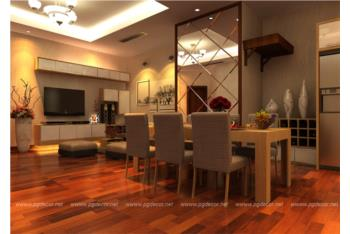 Có nên đầu tư nội thất cho căn hộ cho thuê?
