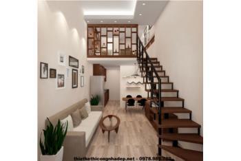Bộ Xây dựng cho phép làm căn hộ 25m2
