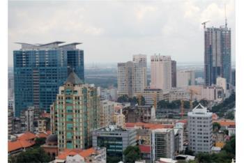 Mặt bằng bán lẻ Sài Gòn phân hoá mạnh