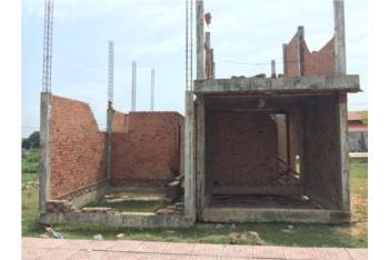 Tách thửa 2.000 m2 phải lập dự án: Phân lô, bán nền hết đất sống?