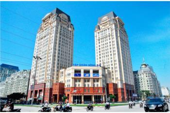 Phê duyệt cổ phần hóa Tổng công ty Sông Đà