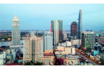 Đại gia Việt 'so găng' giành thị phần căn hộ cao cấp với khối ngoại