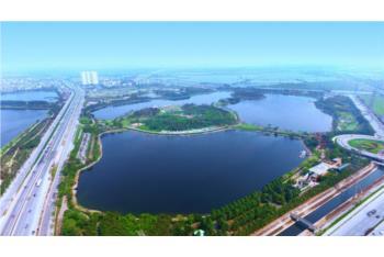 Thị trường bất động sản phía Nam Hà Nội gây chú ý
